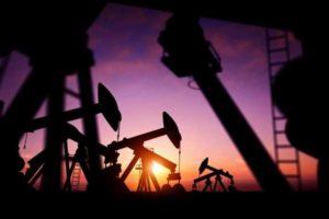 Gigantyczny spadek cen ropy naftowej!